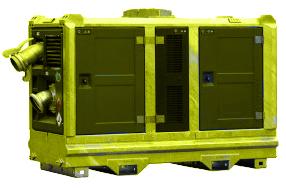 Bronneringspomp diesel