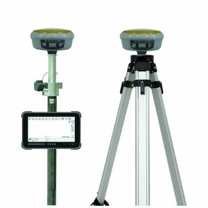 GPS / GNSS rovers