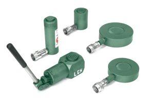 Hydraulische cilinders en toebehoren