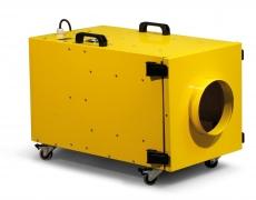 Luchtreiniger voor fijnstof 550 m³/uur