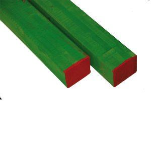 Metselprofiel hout 255
