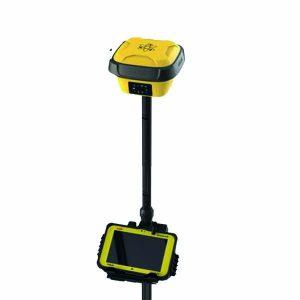 GPS rover iCON