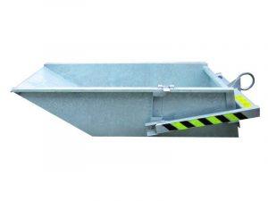 Kraancontainer 1 m³
