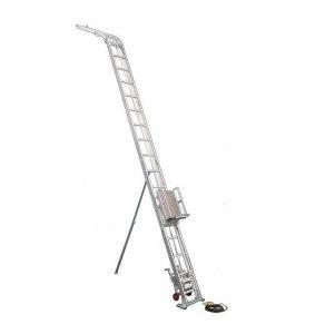 Ladderlift demontabel 13 m, elektrisch