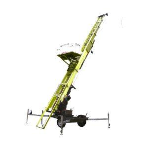 Ladderlift mobiel 31 m