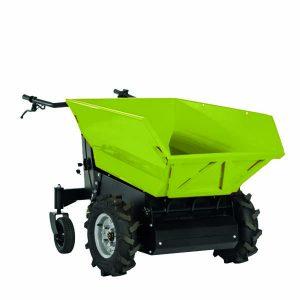 Motorkruiwagen 145 liter