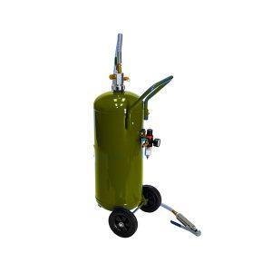 Sodastraalmachine 9 L