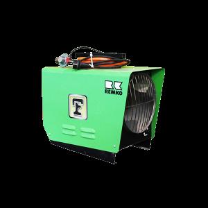 Gasheater 10 - 26 kW